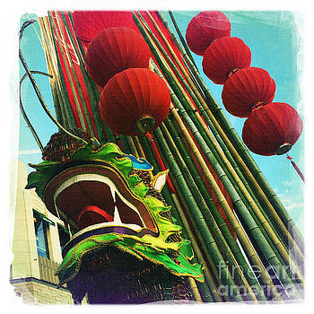 Chinese New Year by Nina Prommer