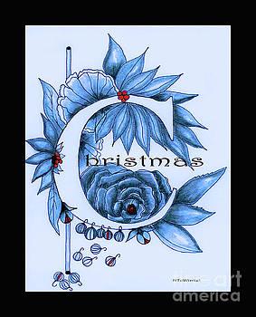 Christmas 2016 by Nancy TeWinkel Lauren