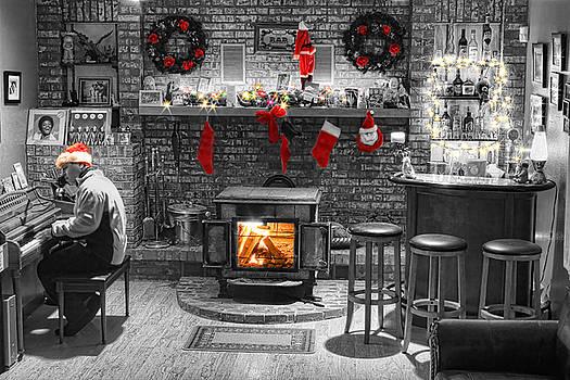 James BO  Insogna - Christmas Eve Magic