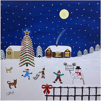 Christmas Fun by Catherine Velardo