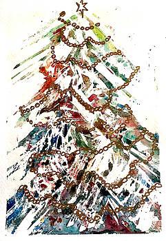 Christmas Tree by Dana Patterson