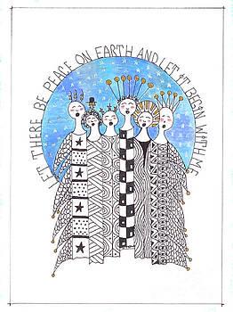 Christmas Wish by Nancy TeWinkel Lauren