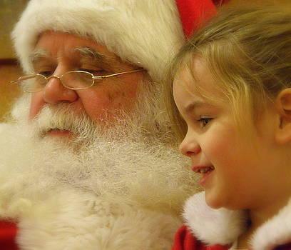 Christmas Wonder by Tanya Keefe