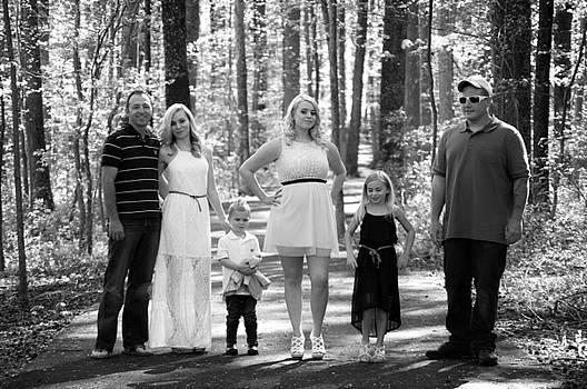 Christy, Michelle , Gary, Bobby Annalisa Austin by Heidi Poulin