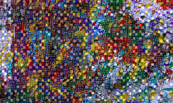 Walter Oliver Neal - Chromascape 1dx