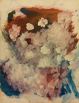 Chrysanthemums by Gregory Dallum