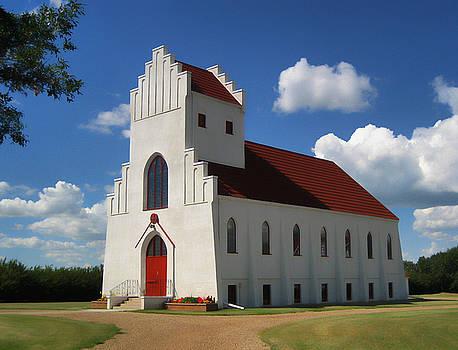 LAWRENCE CHRISTOPHER - CHURCH DALUM ALBERTA
