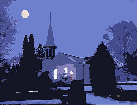 Church by Jim Wright