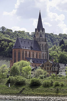 Teresa Mucha - Church of Our Lady