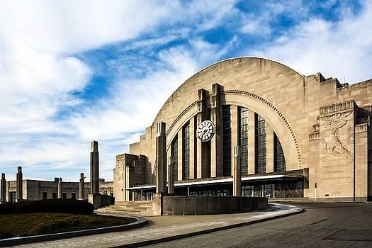 Mel Steinhauer - Cincinnati Museum Center