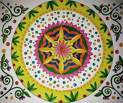 Circle by Jilly Curtis