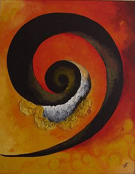 Circle of Life by Linda Ferreira