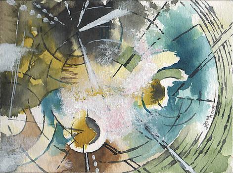 Circles 3 by Josep Roig