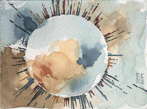 Circles 4 by Josep Roig