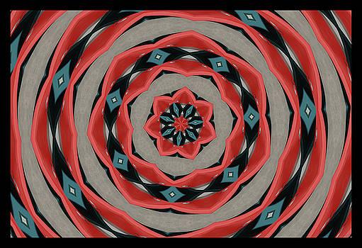 Karol Livote - Circles of Flower