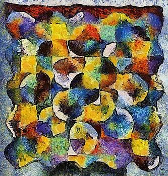 Circles of My Mind by Carol Sullivan