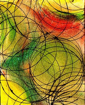 Circles by Wayne Potrafka