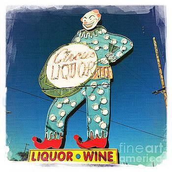 Circus Liquor by Nina Prommer