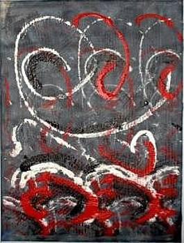 Cirkels by Lotte Pedersen