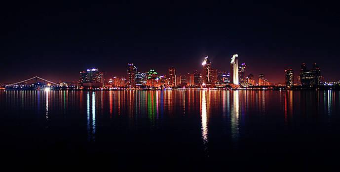 City Colors by Ricky Sandoval