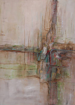 City Crossing. SOLD by Mary Jean Henke