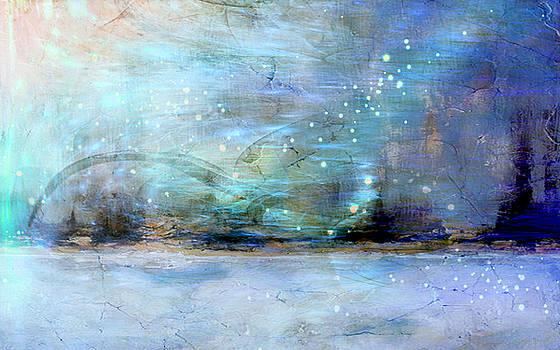 City Dream by Linda Sannuti