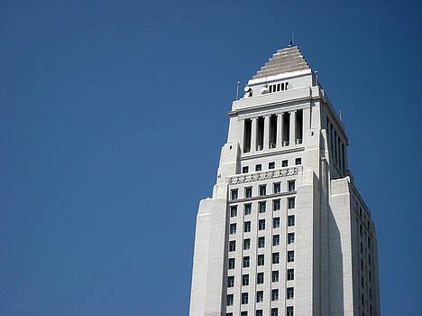 City Hall by Sean Owens