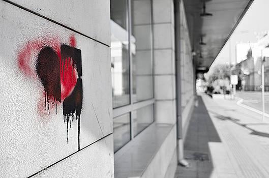 City Heart by Srdjan Fesovic