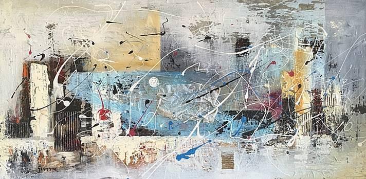 City Senses by Vital Germaine