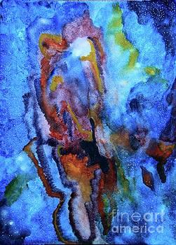 Clairaudience  by AR Annahita