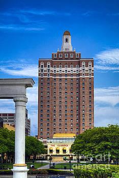 David Zanzinger - Claridge Hotel Atlantic City