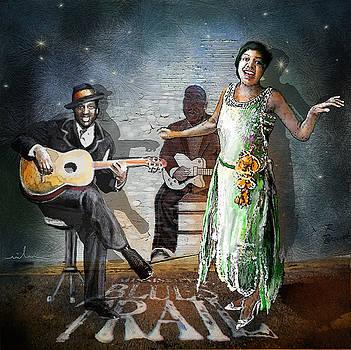 Miki De Goodaboom - Clarksdale Nights 02