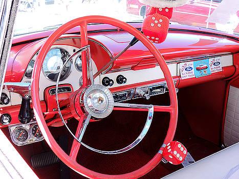 Classic Car by Allen Beilschmidt