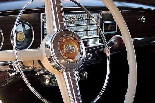Classic cars by Allen Beilschmidt