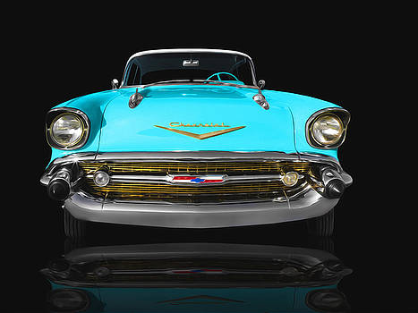 Classic Chevrolet by Steven Michael