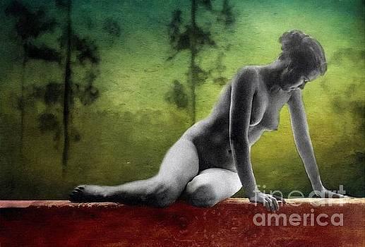 Andrea Kollo - Classic Nude