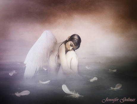 Cleansing by Jennifer Gelinas