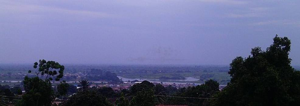 Clear Day at Aguleri by Eziagulu Chukwunonso Innocent