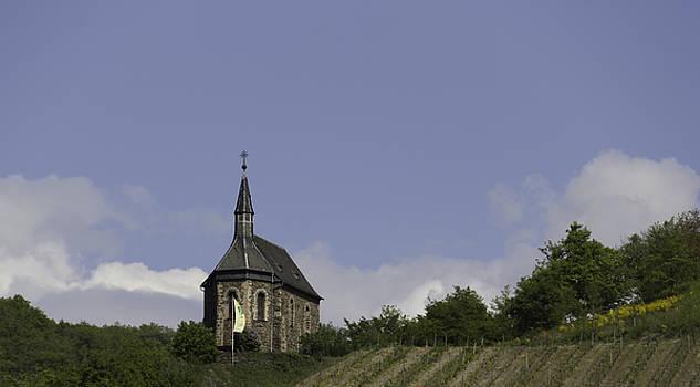 Teresa Mucha - Clemenskapelle 04