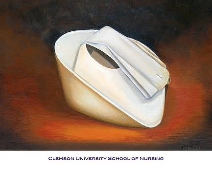 Clemson University School of Nursing by Marlyn Boyd