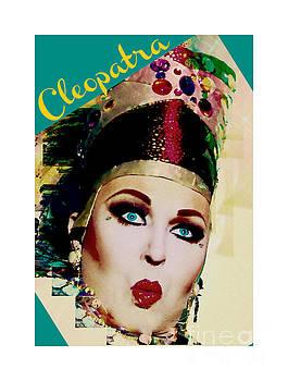 Cleopatra by Lilliana Mendez