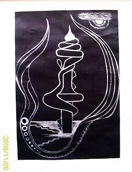 Clinging to Life by Eziagulu Chukwunonso
