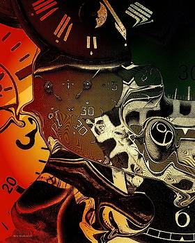 Clockwork by Steve Godleski
