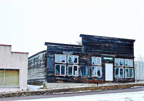 Closed Business by Brian Sereda