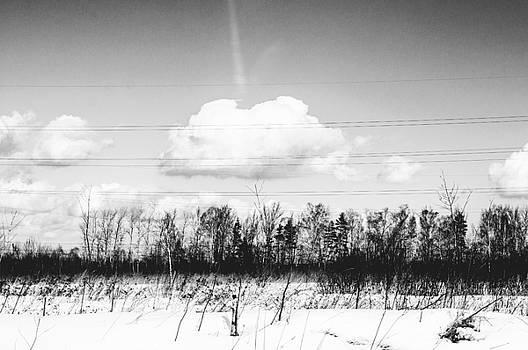 Cloud by Natalia R