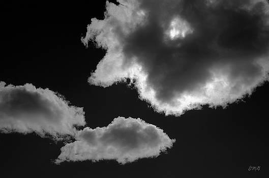 David Gordon - Cloudscape XVI