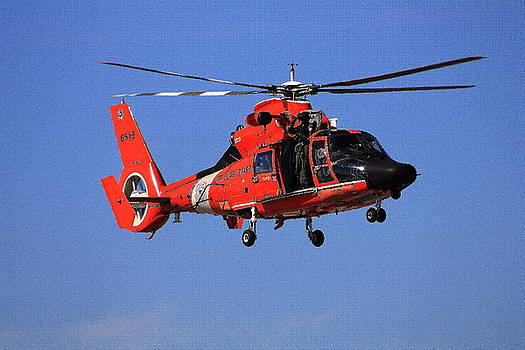 Coast Guard by Gulf Island Photography and Images