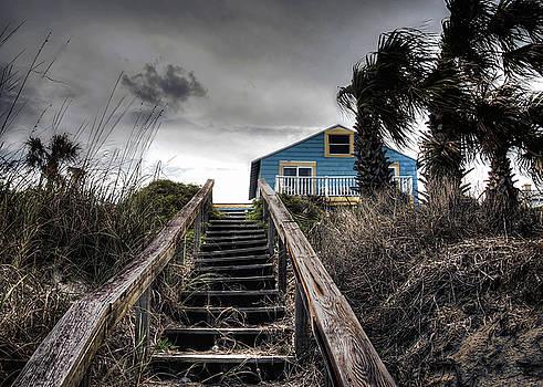 Coast by Jim Hill