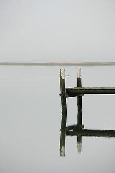 Karol Livote - Coastal Dock