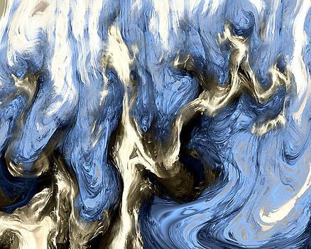 Coastline by Kevin Trow